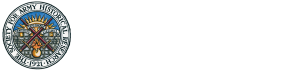 The Society for Army Historical Research